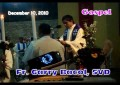 Gospel on DEC 10 2010 by Garry Bacol <> Video Terpanas
