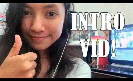 The Indonesian Girl – Introduction Video – Tontonan Terbaru